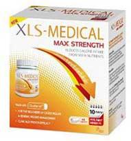 XLS Medical Extra Fort Avis | Pilule Maigrir Express