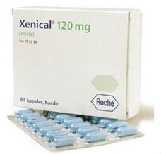 Xenical Orlistat France