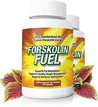 Forskolin-Fuel pilules maigrir