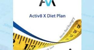 régime Activ8X