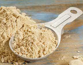 suppression de l'appétit du mélange de nuit sont probablement attribués au glucomannane