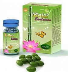 Effets Secondaires & Avertissements de Santé liés à Meizi Evolution
