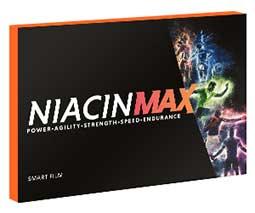 Niacin Max France
