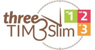 Ingrédients de Three Time Slim