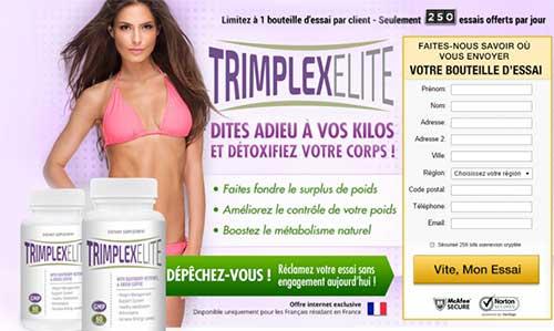Qui Fabrique Trimplex Elite ?