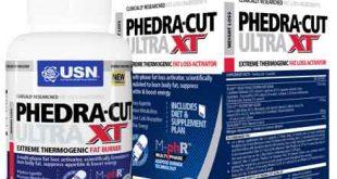 Phedra Cut Ulta XT