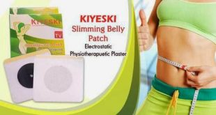 Kiyeski Slimming Belly Patch