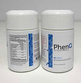 PhenQ Ionamin