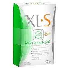 Avis sur XLS 45+ Mon Ventre Plat